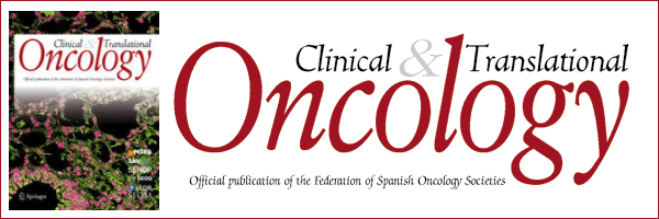 clinical oncology banner